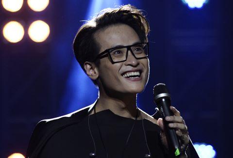 Đêm nhạc Hà Anh Tuấn: Ly nâu nóng đậm đà và gây nghiện