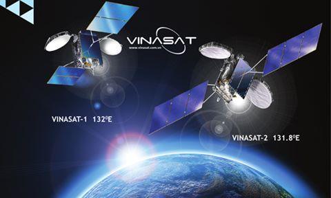 Việt Nam sắp chế tạo vệ tinh radar từ năm 2019
