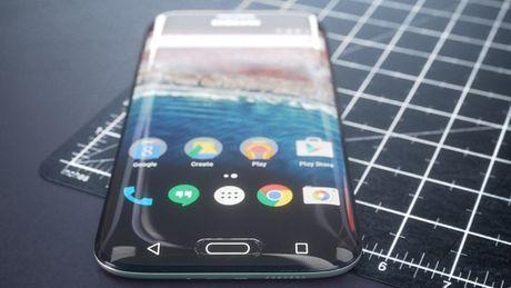 Những smartphone hấp dẫn sắp ra mắt đầu 2017