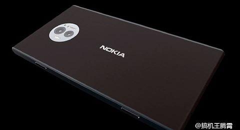 Nokia C1 xuất hiện với camera kép, cấu hình mạnh