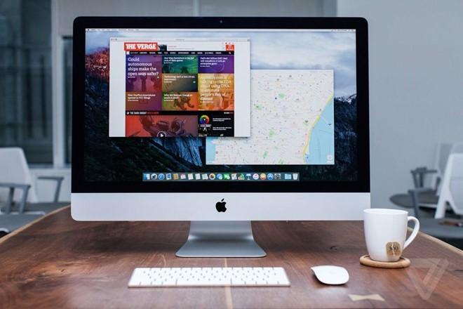Tim Cook: Apple đang tạo ra mẫu máy tính tuyệt vời nhất