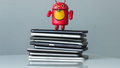 Những thất vọng về Android lớn nhất 2016