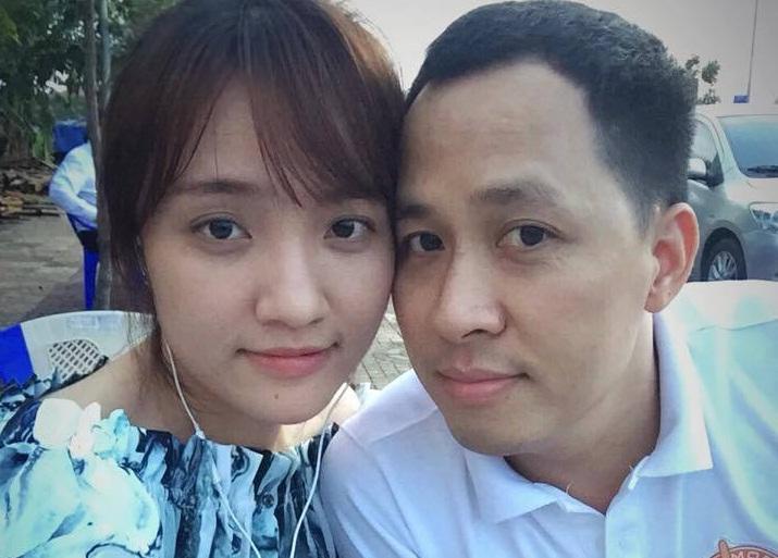 Nhật Thủy lần đầu nói về bạn trai hơn 14 tuổi có một đời vợ