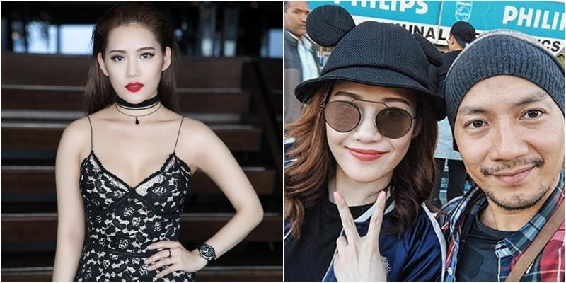 Sau Hari Won, hotgirl Milan Phạm lần đầu lên tiếng chia tay Tiến Đạt