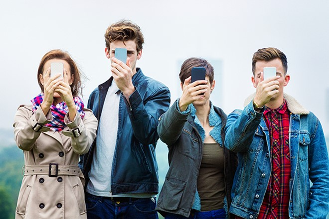 11 dấu hiệu chứng minh bạn nghiện mạng xã hội
