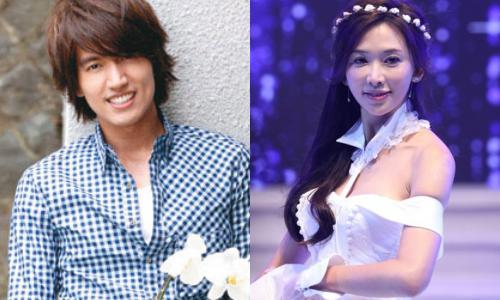 Lâm Chí Linh và Ngôn Thừa Húc đăng ký kết hôn hôm nay?