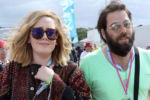 Adele tổ chức lễ cưới với bạn trai hơn 14 tuổi vào tháng 3