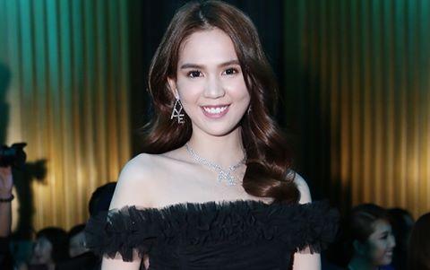 Dàn sao Việt lộng lẫy dự sự kiện