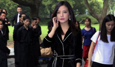 Triệu Vy là sao nữ giàu nhất Trung Quốc với 809 triệu USD