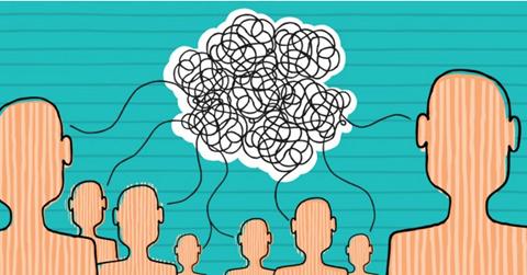 Dự án bí mật của Facebook có thể giúp đọc được suy nghĩ