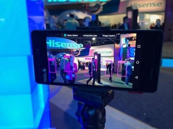 Nokia 8 lộ diện: không phím Home, RAM 6 GB