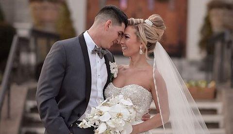 Clip cô dâu, chú rể nhảy tại đám cưới hút 14 triệu lượt xem