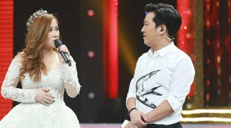 Trịnh Thăng Bình khuyên thí sinh nữ đứng xa Trường Giang
