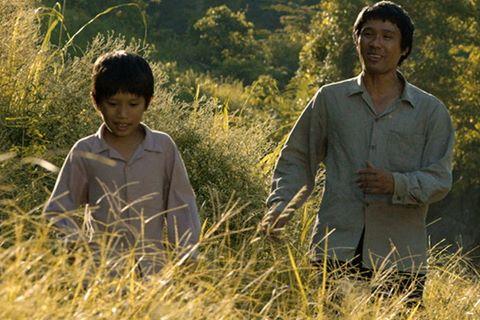 """""""Cha cõng con"""" được tham dự hàng loạt Liên hoan phim quốc tế"""
