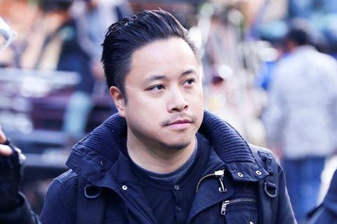 """Đạo diễn Victor Vũ tiết lộ nội dung phim mới """"Lôi báo"""""""