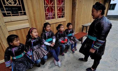 """Làng có """"giếng thần"""" giúp sinh con theo ý muốn ở Trung Quốc"""