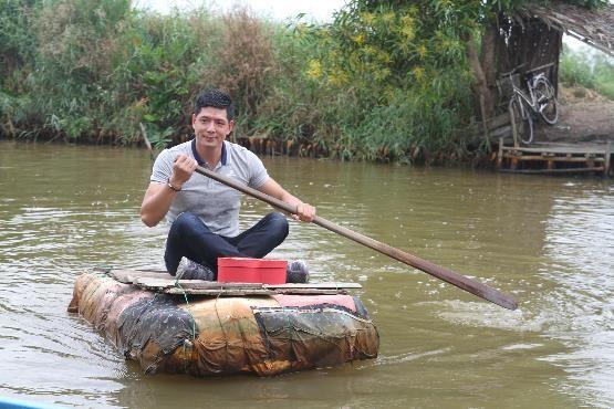 Những hoạt động ý nghĩa của sao Việt trong dịp Tết