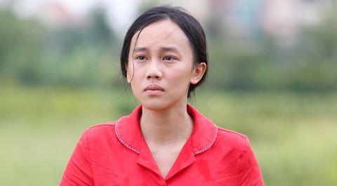 Cô gái bán hàng online lọt mắt xanh Vũ Ngọc Đãng sau 30 giây