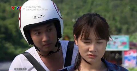 """Phim của Nhã Phương vượt """"Tấm Cám"""" nhận giải Mai Vàng 2016"""
