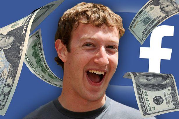Facebook của Mark Zuckerberg có đội chuyên xóa comment xấu