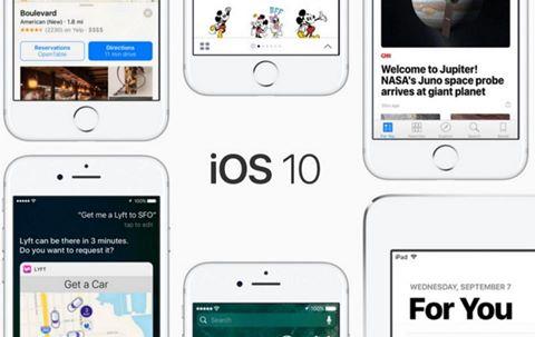 iOS 10 – mớ hỗn độn do Apple tạo nên