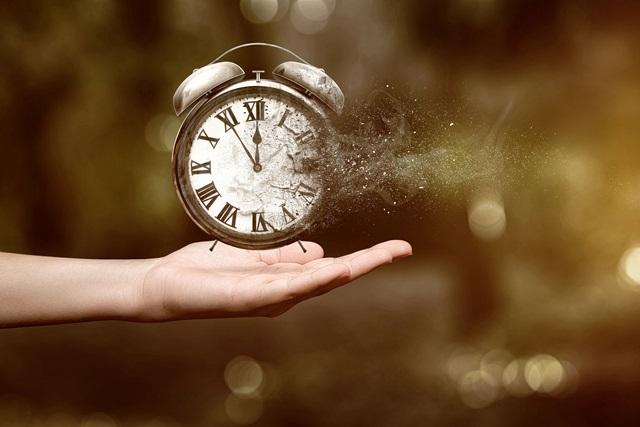 """Đừng rơi vào bẫy """"kế hoạch năm mới"""", hãy bắt đầu ngay hôm nay!"""