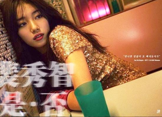 Diễn viên Suzy lên tiếng sau khi bị tố chụp ảnh phản cảm