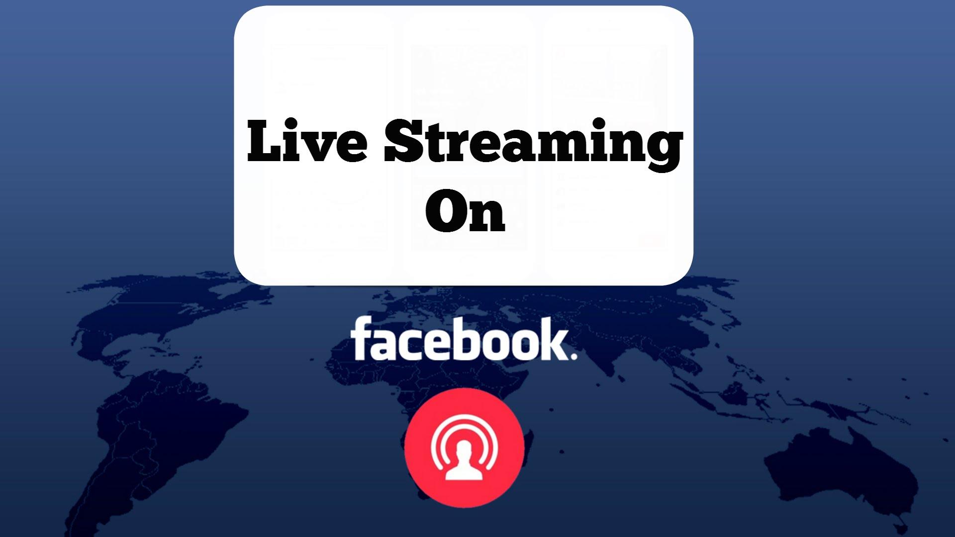 "Facebook Live – ""con quái vật"" làm thay đổi thế giới"