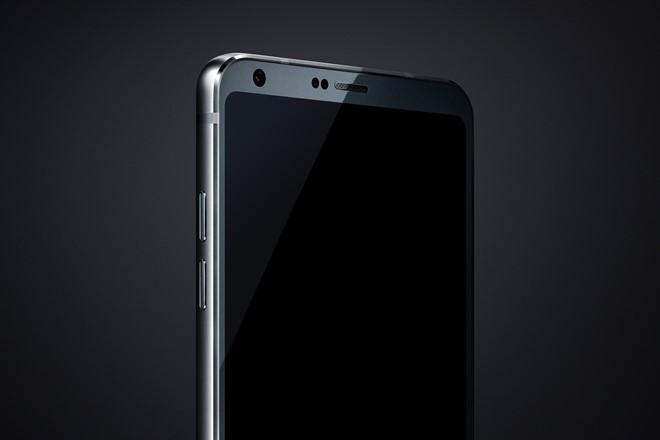 LG G6 chính thức lộ diện