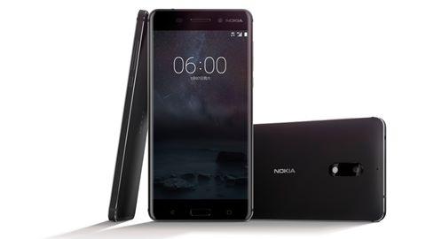 Nokia 6 có bản cấu hình thấp