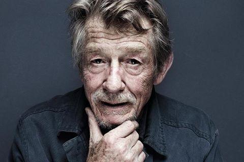 Huyền thoại điện ảnh nước Anh John Hurt qua đời