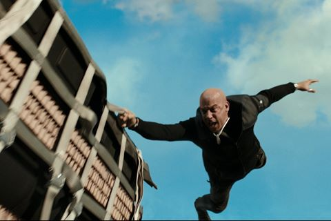 """""""xXx 3"""" của Vin Diesel ghi điểm nhờ phần hành động mãn nhãn"""
