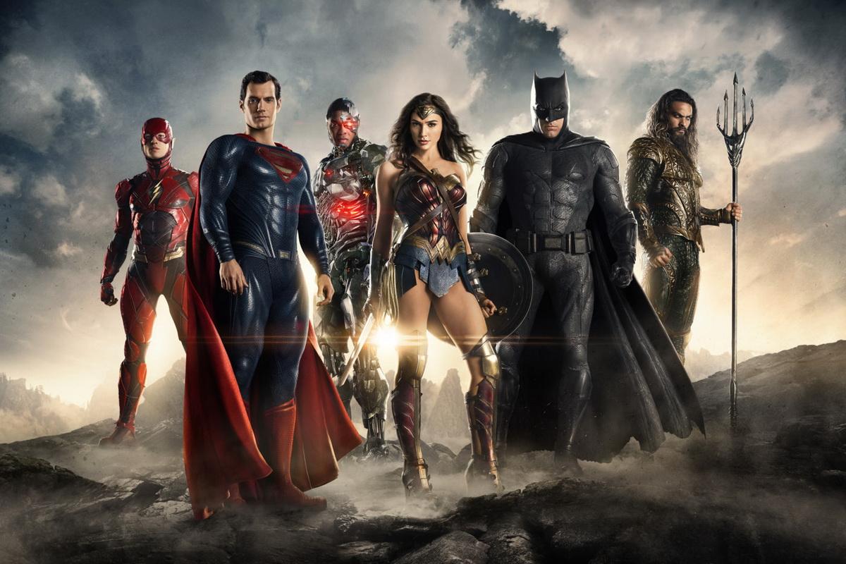 10 bộ phim đáng chờ đợi nhất của Warner Bros. năm 2017