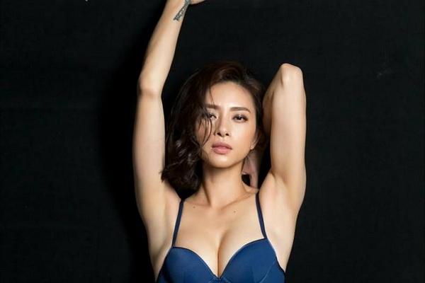 """Ngô Thanh Vân tham gia phim mới của đạo diễn """"Suicide Squad"""""""