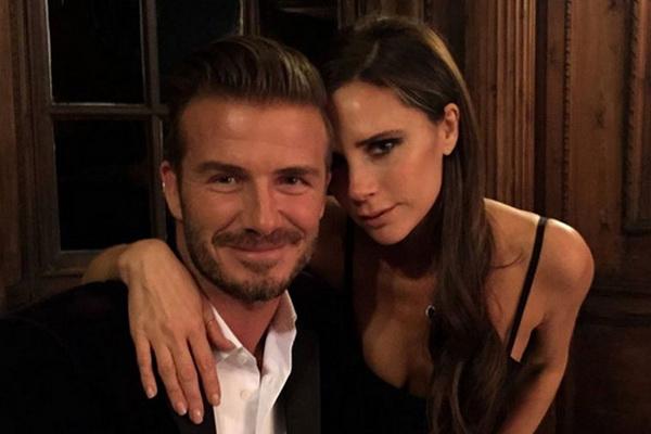 David Beckham không chọn nhạc của vợ nếu lạc trên hoang đảo