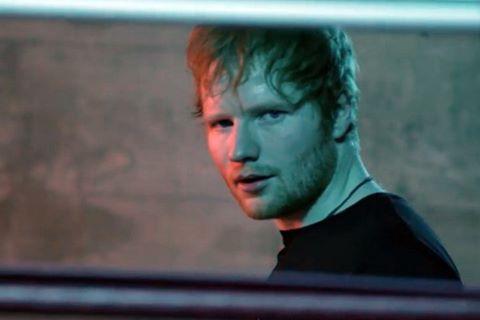 MV mới của Ed Sheeran đạt 11 triệu lượt xem sau một ngày