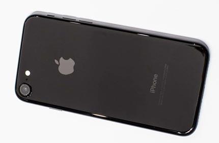 Tương lai, iPhone Jet Black không còn bị trầy xước