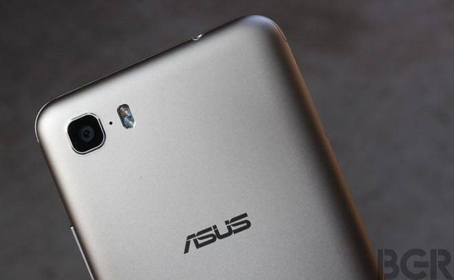 Asus Zenfone 4 có thể dùng màn hình 2K, RAM 6 GB