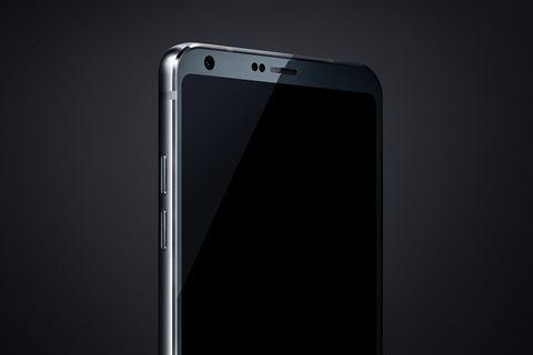 Những điều cần biết về LG G6 trước ngày ra mắt