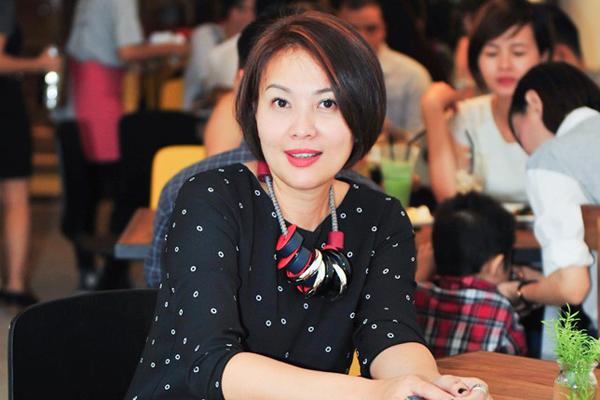 Cựu người mẫu Minh Anh né tránh gặp người yêu cũ