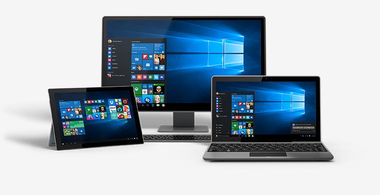 10 tính năng hữu ích sắp xuất hiện trên Windows 10