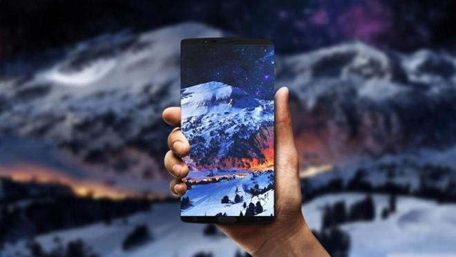 Thiết kế smartphone Android được đánh giá là hoàn hảo