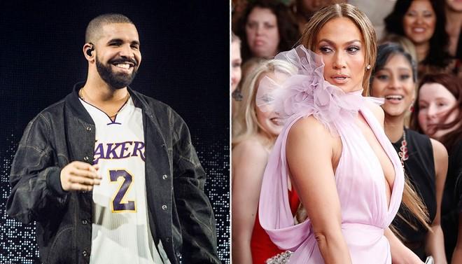 Jennifer Lopez khẳng định vẫn yêu Drake