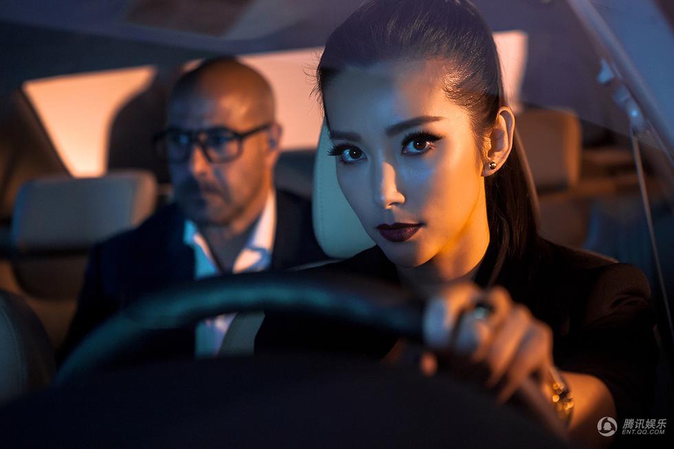 Trung Quốc bất ngờ mở rộng cửa đón phim Hollywood