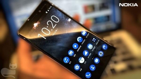 Lộ cấu hình của Nokia 3