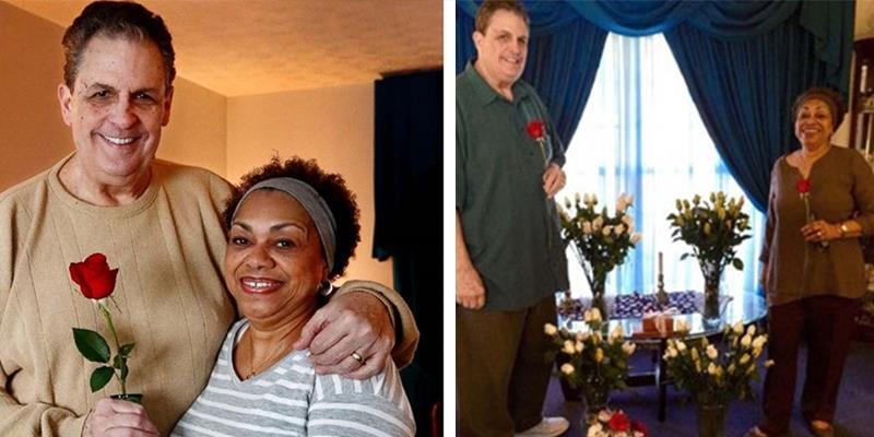 Ganh tị với người vợ được chồng tặng hoa mỗi tuần trong suốt 30 năm