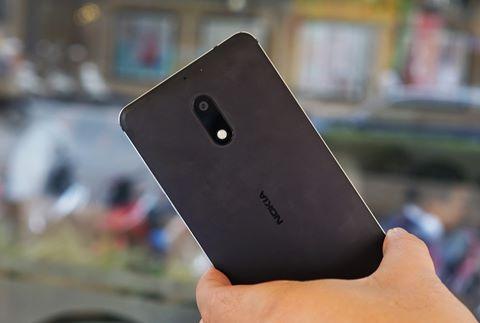 Nokia 6 ra mắt cuối tháng 2, Nokia chính thức trở lại VN?