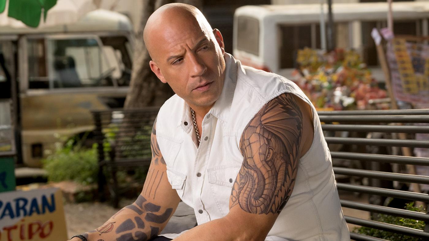 "Trung Quốc giúp ""xXx 3"" của Vin Diesel thu hơn 100 triệu USD"