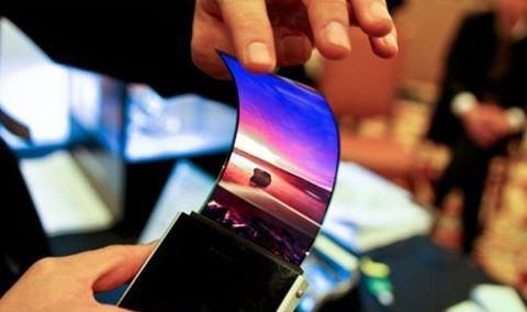 Cuộc chiến màn hình trên smartphone: Ai là kẻ chiến thắng?