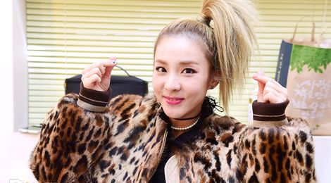 Dara (2NE1) tiết lộ bí quyết giữ nhan sắc trẻ thơ